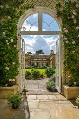 Badminton House Gardens - Gloucestershire - September 2020-1-3.JPG