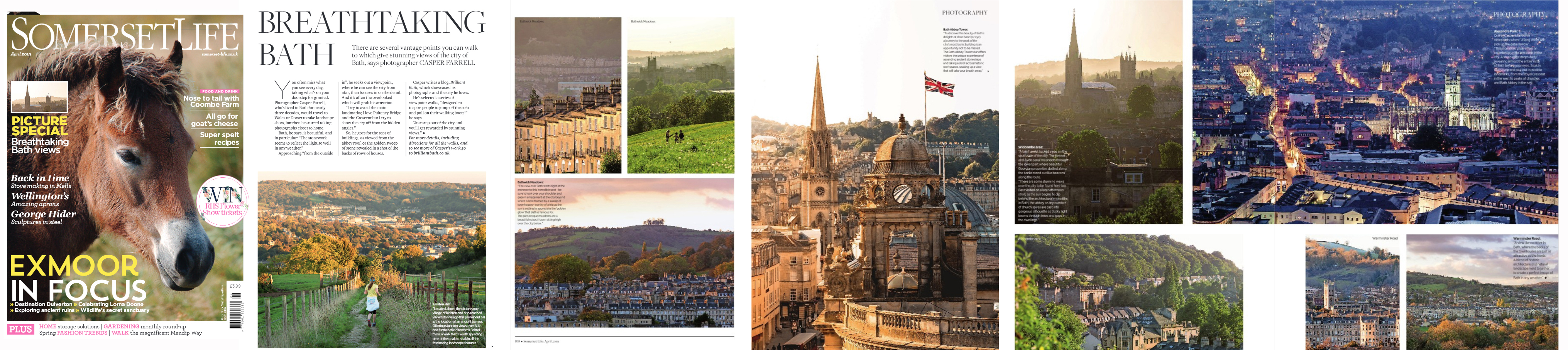 Somerset Life Feature