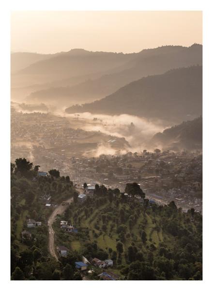 Pokhara - Nepal - Casper Farrell photography