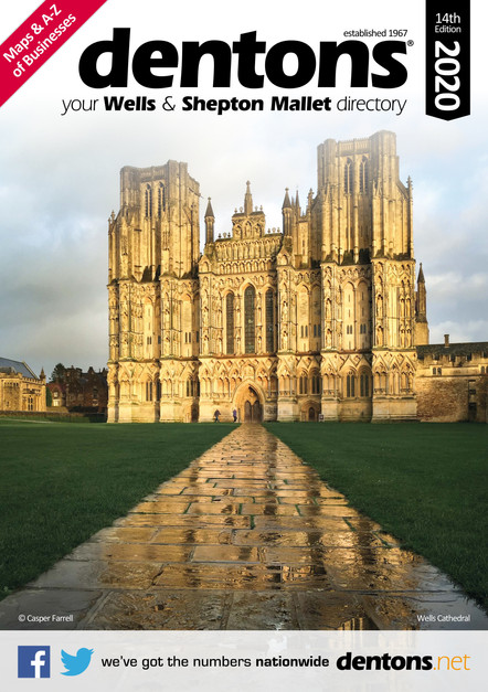 Dentons Directory - Front Cover - Wells