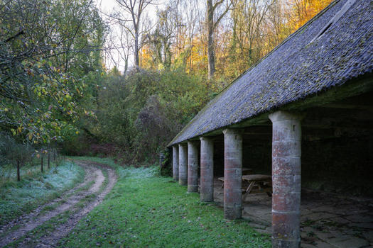 Woodchester Estate- Gloucestershire - Ca