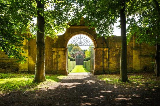 Badminton House Gardens - Gloucestershire - September 2020-1-7.JPG