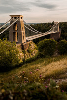 Clifton Suspension Bridge, Bristol UK