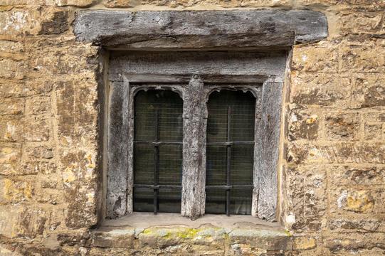 49 - Window detail