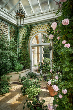Badminton House & Gardens - Gloucestershire - September 2020 - Casper Farrell-1-8.jpg