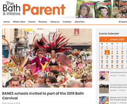 The Bath & Wiltshire Parent - Bath Carni
