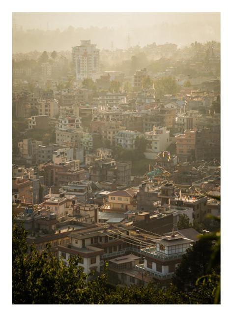26 Downtown Kathmandu - Nepal -Casper Farrell photography