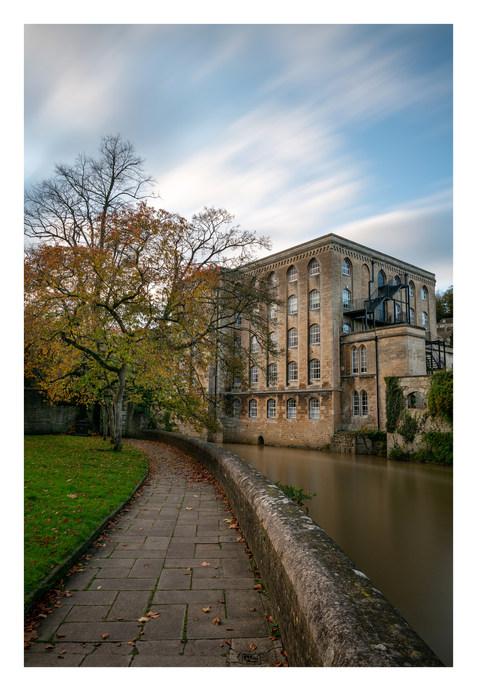 Converted Mill House - Bradford on Avon