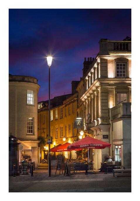 Bath Theatre Royal - Bath - November 201