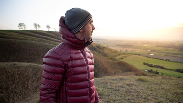 Roundway Hill - December 2019 - Casper F
