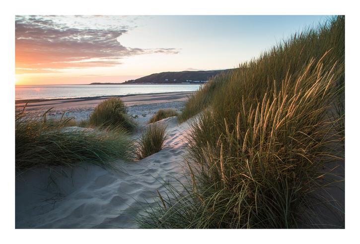 Ynyslas Dunes - Wales - July 2019 - Casp