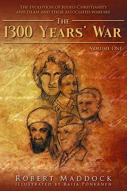 1300 Years' War