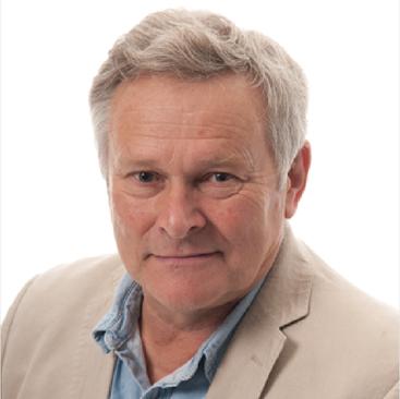 Robert Fanshawe