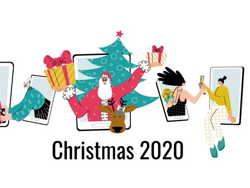 EMBRACING CHRISTMAS SEASON DURING THE PANDEMIC