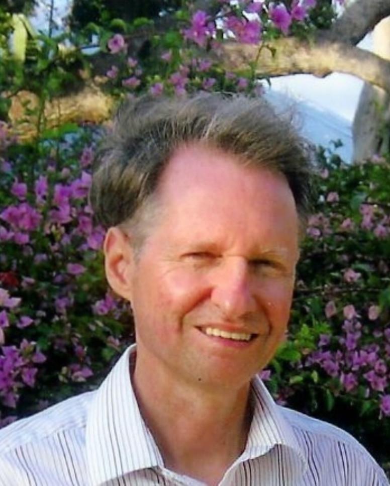 David S. Heeren