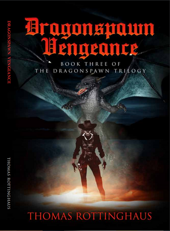Dragonspawn Vengeance