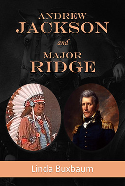 Andrew Jackson and Major Ridge
