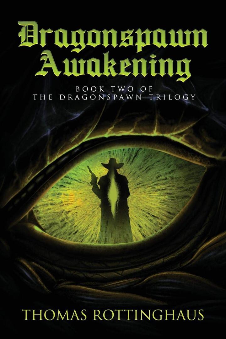 Dragonspawn Awakening