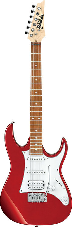 IBANEZ GIO GRX40 CANDY APPLE | Indie MusicShop