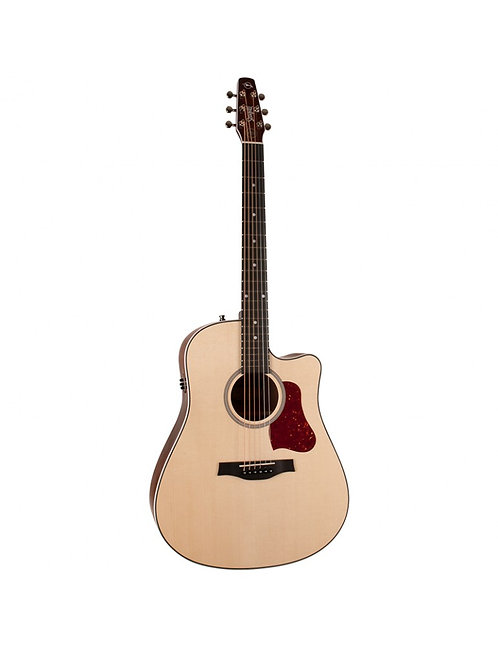GUITARE FOLK ELECTRO-ACOUSTIQUE | SEAGULL MARITIME SWS CW GT QIT | Indie MusicShop