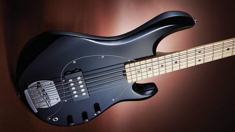 STERLING by MUSIC MAN SUB RAY5 SERIES
