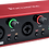 HOME STUDIO | FOCURSRITE INTERFACE AUDIO RFO SCARLETT3-2I2 | Indie MusicShop