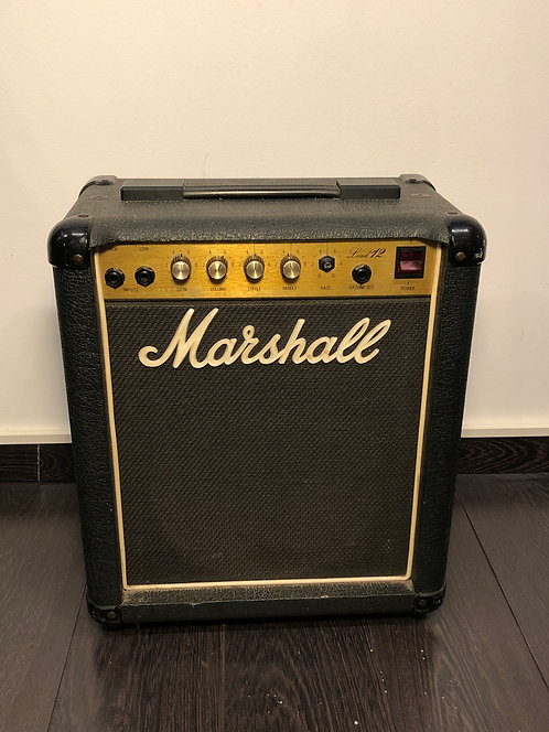 OCCASION | AMPLI GUITARE MARSHALL | Indie MusicShop