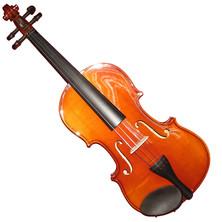 violon herald tout massif touch ébène