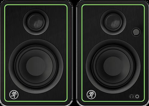 HOME STUDIO | MACKIE MONITORS RMK CR3-XBT | Indie MusicShop