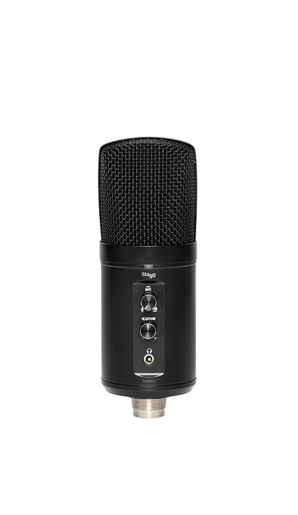 STAGG SUSM60D MICRO USB | Indie MusicShop