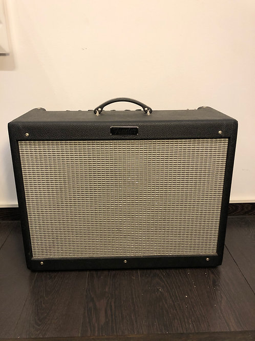 OCCASION | AMPLI FENDER HOT ROD DELUXE | Indie MusicShop
