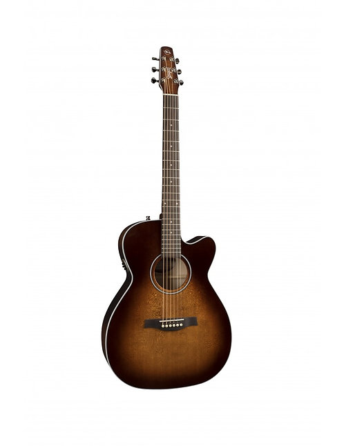 GUITARE FOLK ELECTRO-ACOUSTIQUE | SEAGULL PERFORMER CONCERT HALL QIT | Indie MusicShop