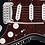GUITARE ELECTRIQUE | G&L TRIBUTE LEGACY | Indie MusicShop