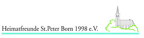 Heimatfreunde St. Peter Born 1998 e.V.