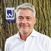 Thorsten Merz, 1. Vorsitzender der Heima