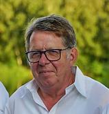 Klaus Reuters, 2.Vorsitzender der Heimat