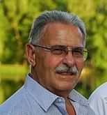 Sigfried Möser, 1.Schriftführer der Heim