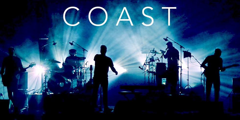 Exclusive show in Hamburg