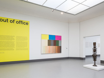 Exhibition: Out of Office - Art in Business