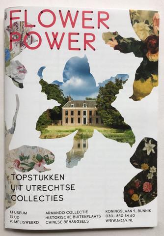 Exhibition: Flower Power