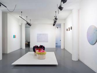 Amsterdam Art Weekend: Lacuna - Maaike Schoorel invites Germaine Kruip, Lisa Oppenheim and Ferdi