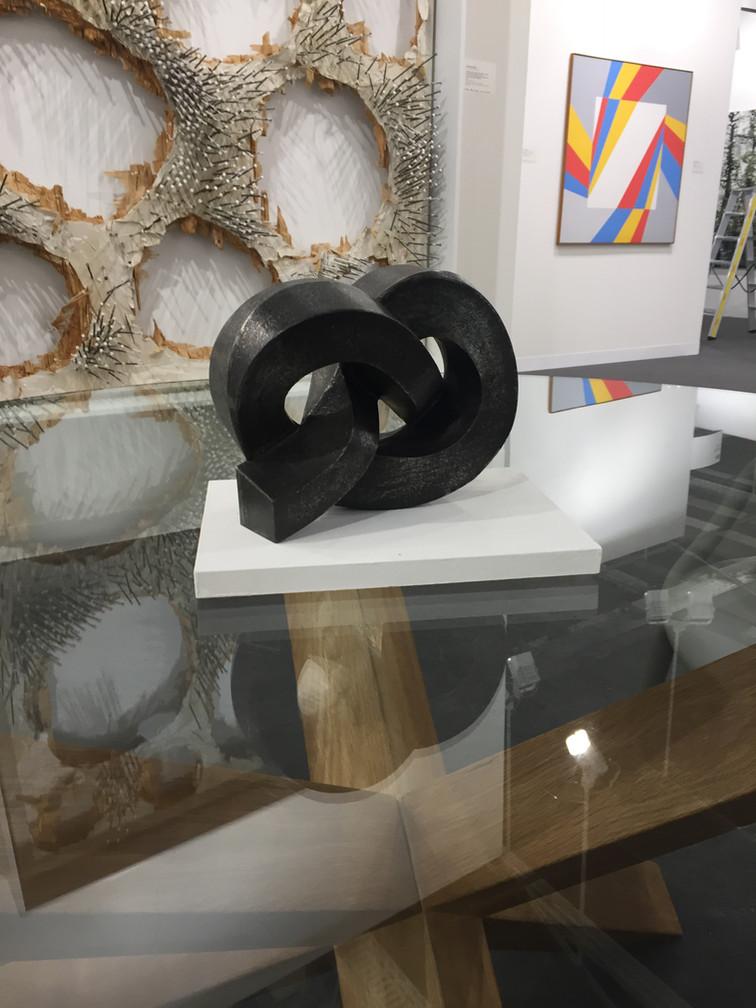 Art Basel: The Mayor Gallery