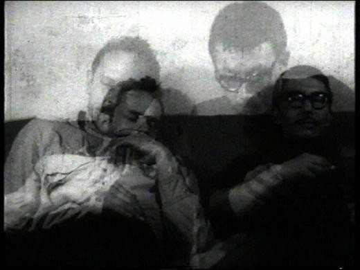 The Vipers film at Instanbul International Experimental Film Festival