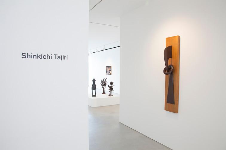 Installation view: Blum & Poe, Tokyo