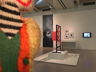 Opening: New Nuances, Cobra Museum