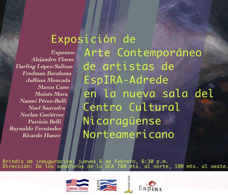 Exposición CCNN