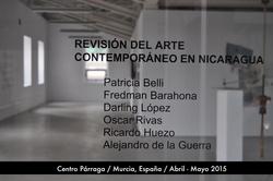 Exposición Centro Párraga
