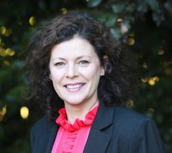 Sharon Sutherland-Hansen