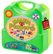 Maleta Player@