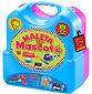 Maleta Mascot@